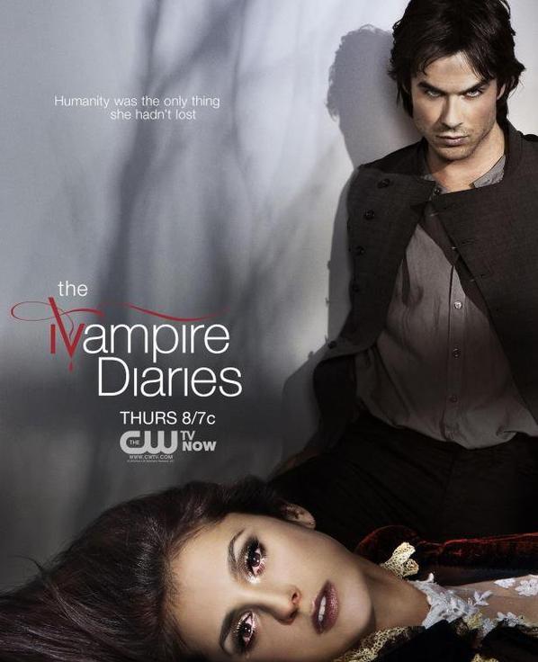 Vampire diaries nouveautés xD