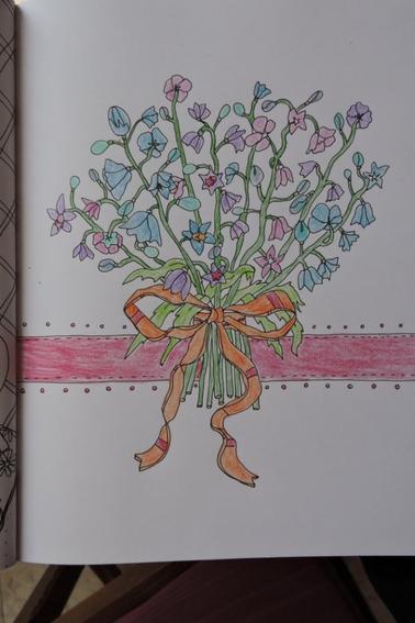 coloriage anti stress