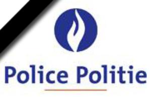 Belgian Federal Police