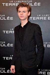 Thomas en France *-*
