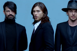 "~ ""Up In The Air"" - Thirty Seconds To Mars ~ ♥"