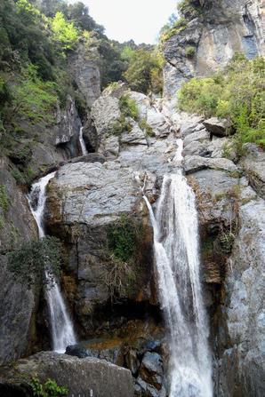 cascade-de-l-ucelluline san Nicolao - Blog de irinanew