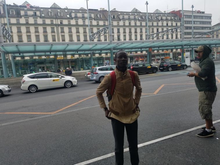 Genève - Suisse