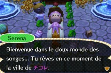 Articles de cerise acnl tagg s ville onirique le - Animal crossing new leaf salon de detente ...