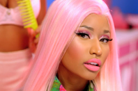 nicki minaj the boys
