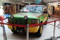 Expo jurassic park au carrefour de laval 53