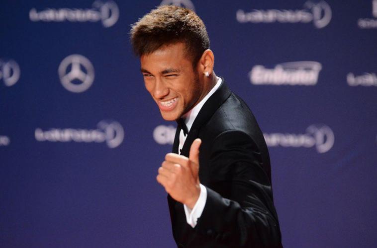 neymar un bg :)