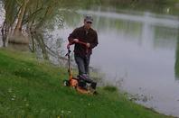 journée nettoyage du : 05/04/14