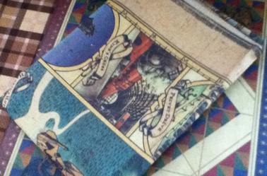 Article #7 Photos Wizards Collection