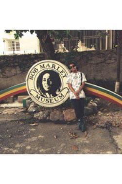 Les Mindless Behavior en Jamaique (1)