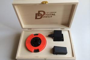 Allumage Mvt Digital Direct