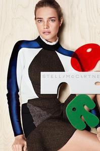 Campagne: Stella McCartney F/W 2012-2013 par Mert & Marcus