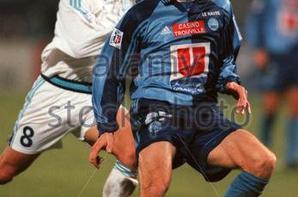 OM Saison 1999/2000