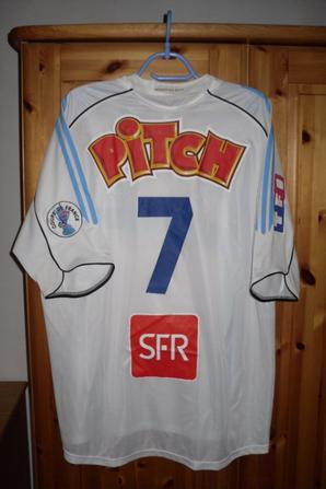 OM Saison 2005/2006