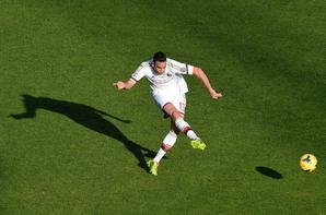 Milan AC 2013/2014