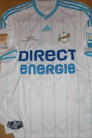 OM Saison 2009/2010
