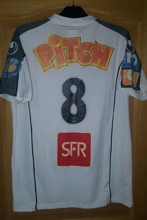 SC Bastia Saison 2005/2006