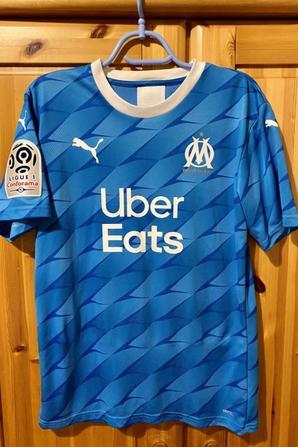 OM Saison 2019/2020