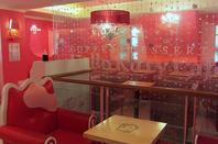 Hello Kitty Café : Le café le plus kawaii !