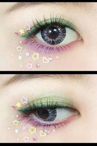 Kawaii Makeup #1