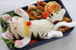 Gourmand et kawaii ! #8