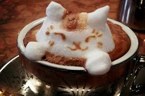 Un petit café ? #2
