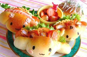 Gourmand et kawaii ! #14