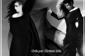 Créations MF Noir et Blanc