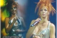 Créations MF - Live à Bercy 96