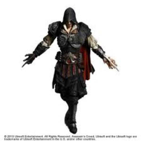 montage ezio assassin's creed 2 pour X-zoe-mangas-X