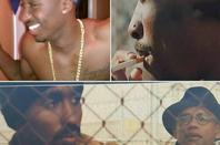 All Eyez On Me, le biopic retraçant la vie de Tupac, est enfin lancée