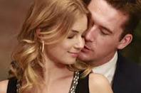 sont Emily et Daniel de vengeance datant