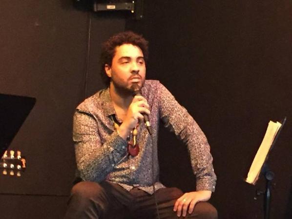 De Cholet au Challenge : Jann Halexander à Angers