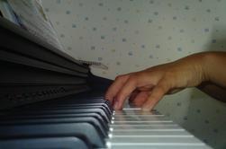 photo piano ♥