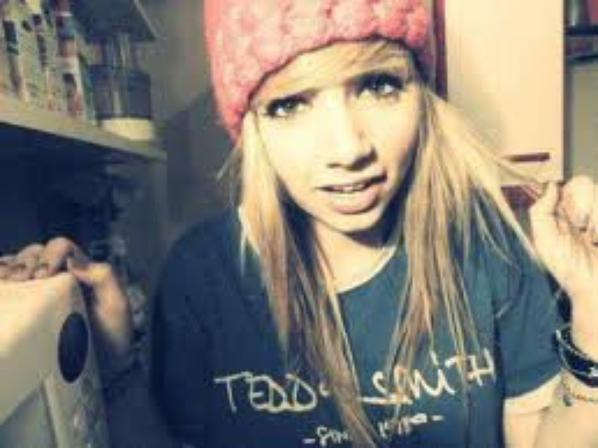 Blondes mais avk le swag - Fille swag 12 ans ...