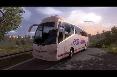 Euro Coach Simulator !