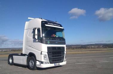American Truck Simulator et ETS2 V1.9 pour bientôt!
