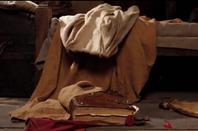 A change Of Destiny 13ème Chapitre : Arthur lance les recherches