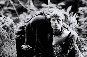 Arthur & Merlin : Une amitié à nulle autre pareille