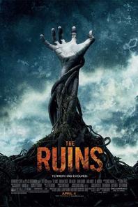 les ruines- the ruins