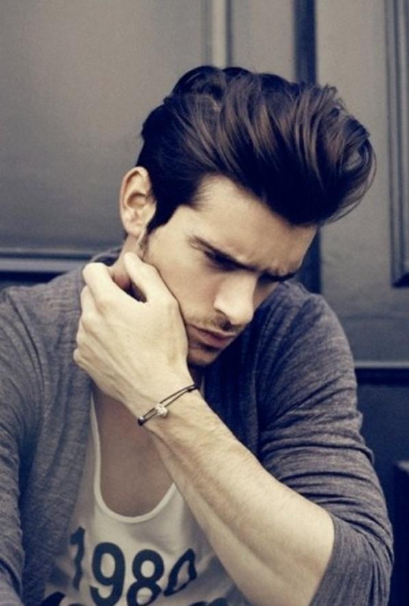 models hommes ♥