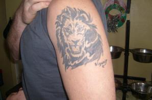 Voici un petit récapitulatif de mes tatoos !!!
