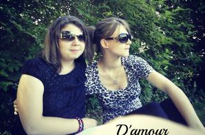 Superbe photo ♥♥ Jvous kiff ♥♥ # Ma d'amours !