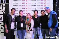 Mixmove/Discom à PARIS le 18 mars 2013