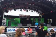 DJ Oriska au Algrange Music Live le 15 juin 2013