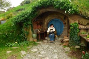 nouvelle zelande ile du nord hobbiton world tour 2012 2013. Black Bedroom Furniture Sets. Home Design Ideas