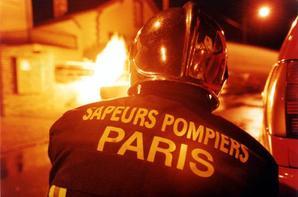 Le plus beau métier : Sapeurs  Pompiers ou  Pompiers  ..