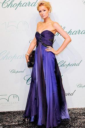 Paris Hilton•