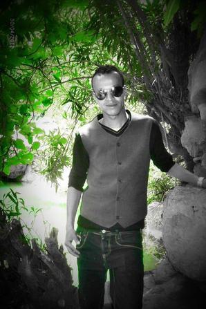 Hadj yahia Rabie
