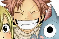 Fairy Tail special images